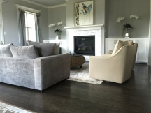 Professional wood floor refinishing and installation Contracting in San Antonio