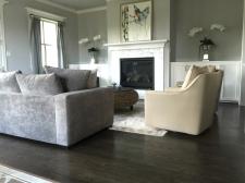Professional wood floor refinishing and installation Contracting in San Antonio