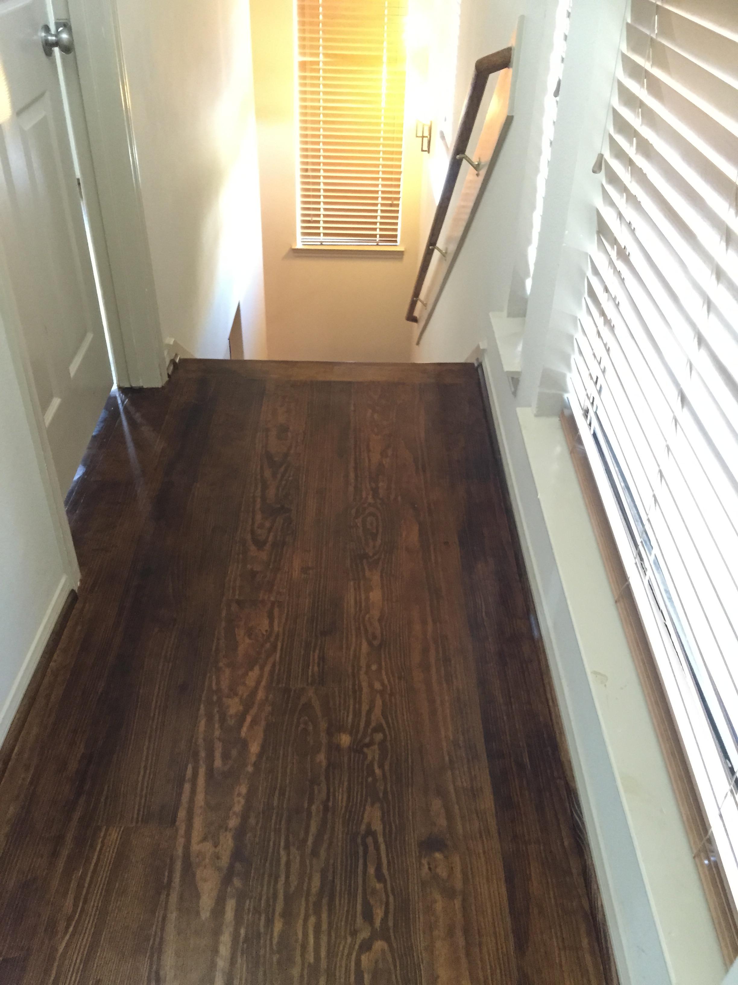 Gallery San Antonio Hardwood Floors Refinishing