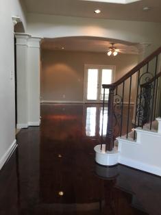 San Antonio hardwood floor company